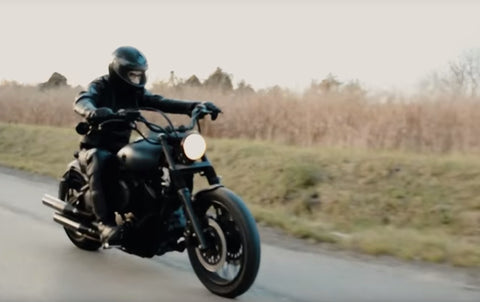 6 Facts About The Yamaha V-Star 1100 Bobber | Bobberbrothers