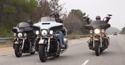 All You Need To Know About The Harley Davidson Wounded Warrior