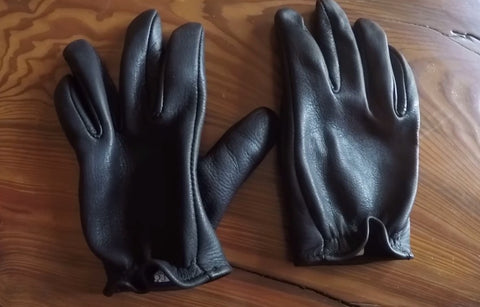 6 Facts About Deerskin Motorcycle Gloves