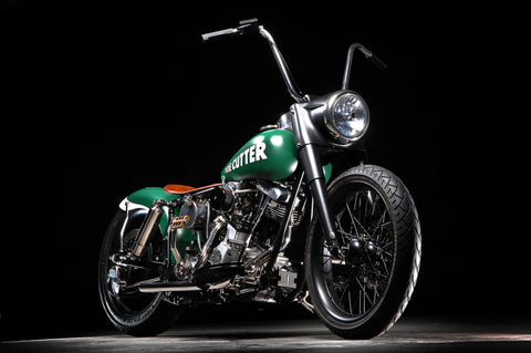 The 7 best faith forgotten choppers builds