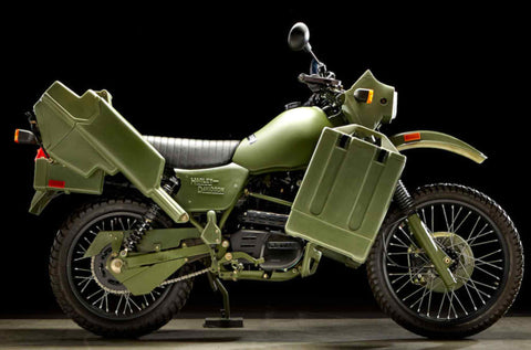 harley davidson mt500 cross military
