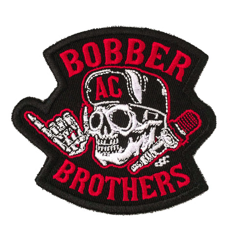 The Meaning Of Biker Patches