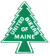 What Is United Bikers Of Maine (UBM)