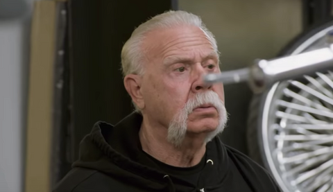 american chopper paul sr
