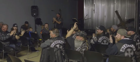 All About America's Christian Biker Clubs