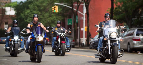 The 5 Most Famous New York Biker Gangs