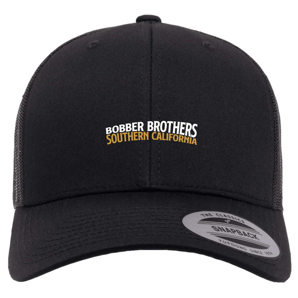 Bobberbrothers Trucker Cap Bobberbrothers SoCal Two Tone Cap