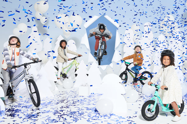 Specialized Kids Winter Image