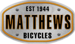 Matthews Bicycles