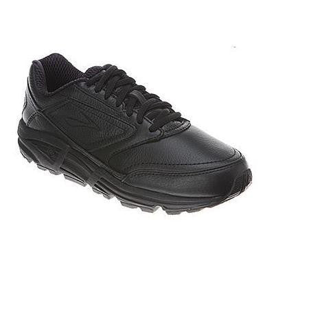 Brooks Addiction Walker Men's - Black ADDICTIONMWBLK - BLACK