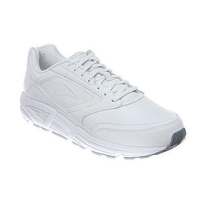 Brooks Addiction Walker Men's - White ADDICTIONMWWHT - WHITE