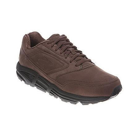 Brooks Addiction - Brown Nubuck 11045221 - BROWN NUB