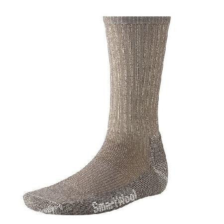 Smartwool Hiking Light Crew - Taupe SW-129-236 - TAUPE