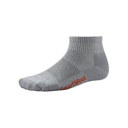 Smartwool Hiking Ultra Light Mini - Gray SW-450-043 - GRAY