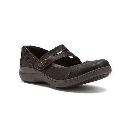 Aravon Rev Show Mary Jane - Black AAU01BK - BLACK