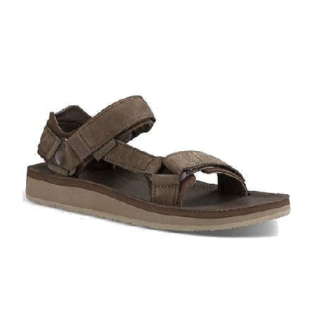 Teva M Original Universal LE - Chocolate Brown 1015928-COBR - CHOCOLATE BROWN