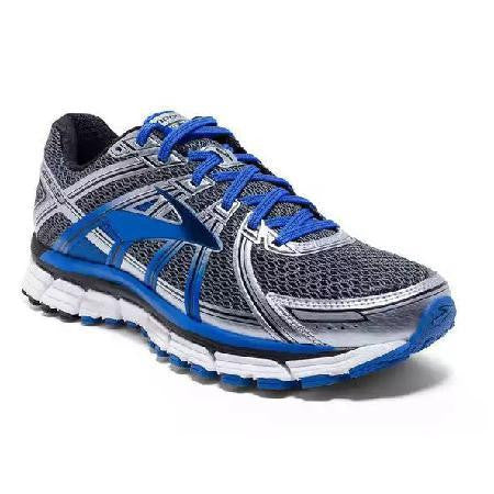 Brooks Men's Adrenaline 17 - Anthracite - 110241-017