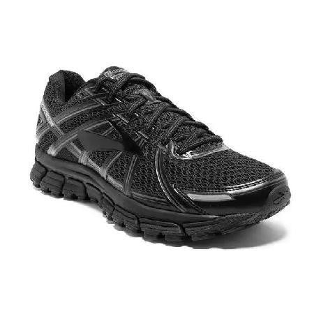Brooks Men's Adrenaline 17 - Black - 110241-068