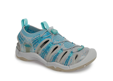 KEEN Evofit One - Paloma/Lake Blue