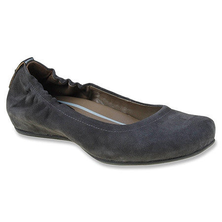 Earthies Tolo - Dark Grey