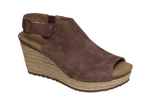 Aetrex Sherry - Deep Taupe