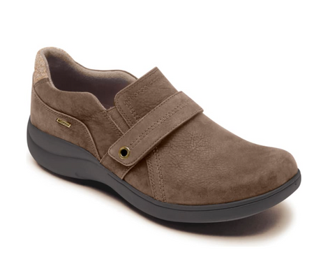 Aravon Rev Stridarc WP Slip-On - Brown
