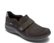 Aravon Rev Stridarc WP Slip-On - Black