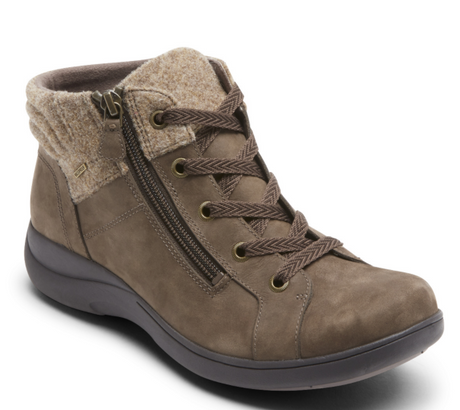 Aravon Rev Stridarc Boot - Brown