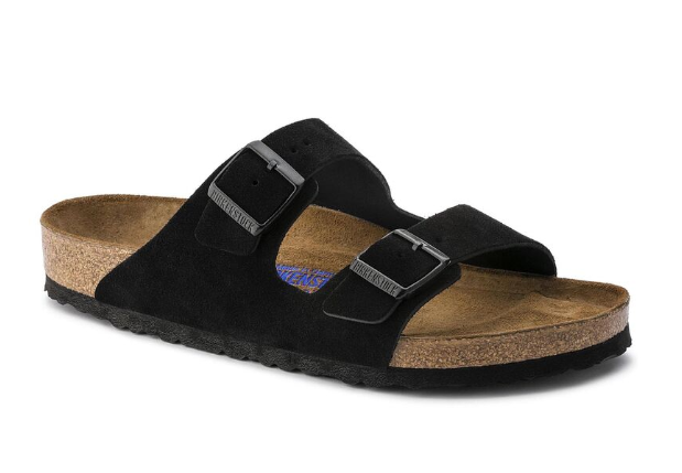Birkenstock Arizona SFB - Black