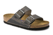 Birkenstock Arizona SFB - Iron Oil