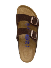 Birkenstock Arizona Soft Footbed - Mocha