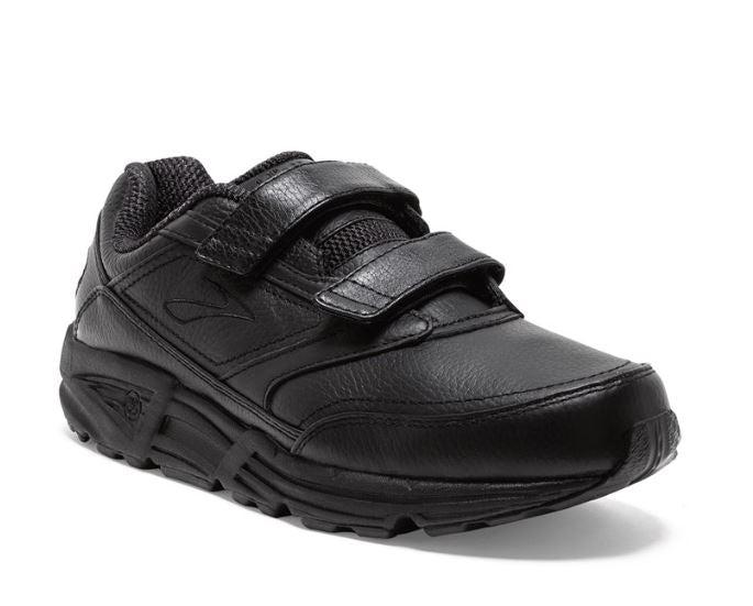 Brooks Men's Addiction Velcro - Black