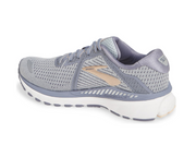 Brooks Adrenaline GTS 20 Women's - Grey/Pale Peach