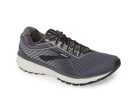 Brooks Ghost 12 Men's - Black