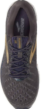 Brooks Men's Glycerin 17 - Grey/Navy/Gold