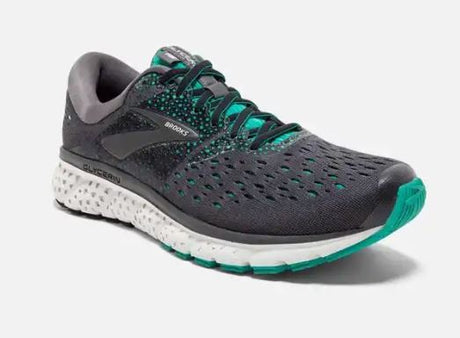 Brooks Glycerin 16 - Ebony/Green