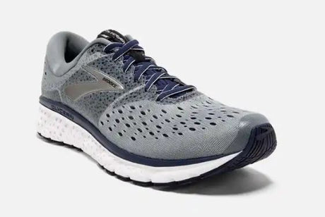 Brooks Glycerin 16 - Grey/Navy