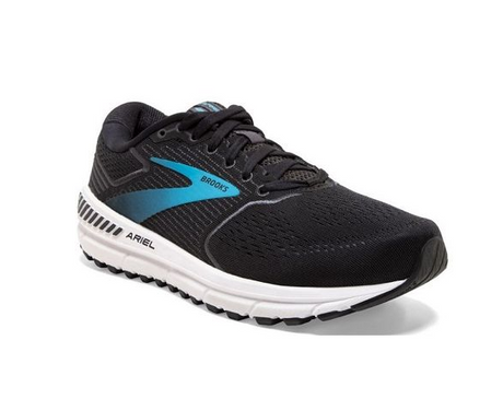 Brooks Ariel 20 - Black/Blue