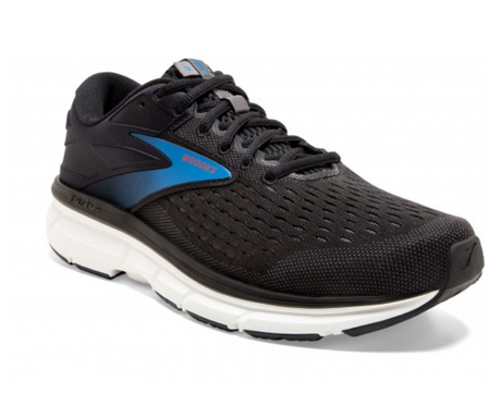Brooks Dyad 11 Men's - Black/Ebony/Blue