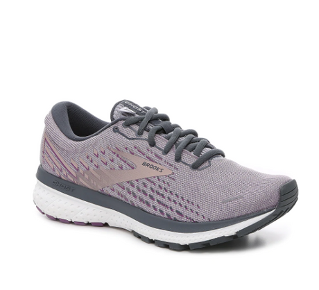 Brooks Ghost 13 - Lavender/Ombre
