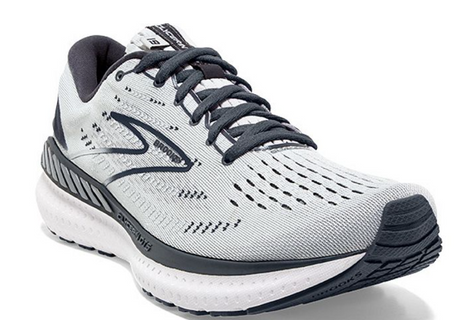 Brooks Glycerin GTS 19 - Grey/Atlantis