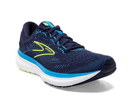 Brooks Glycerin 19 Men's - Navy/Blue