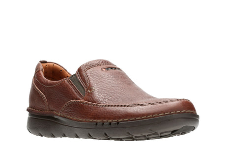 Clarks Un Nature Easy - Brown
