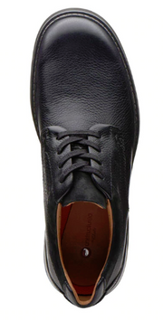 Clarks Un Ramble Lo - Black