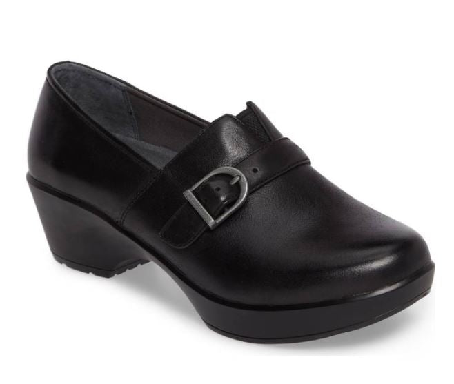 Dansko Jane - Black