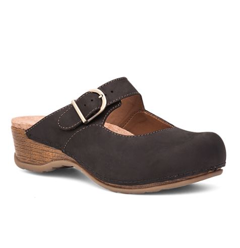 Dansko Martina - Black Oil