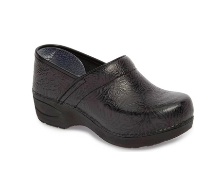 Dansko Pro XP 2.0 - Black Tooled