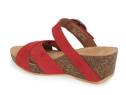 Dansko Susie - Red Milled Nubuck