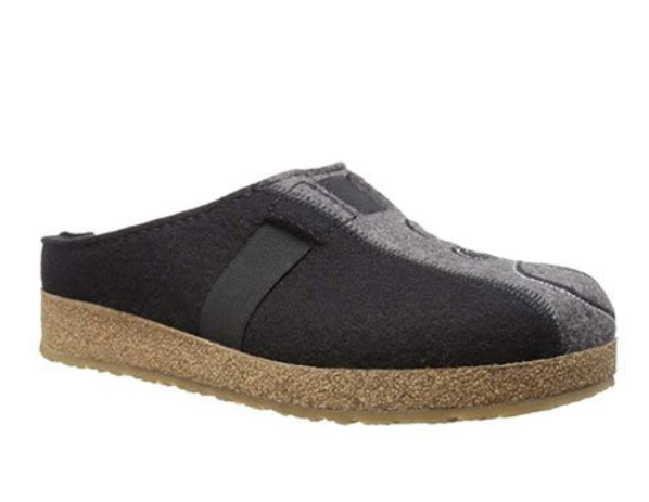 Haflinger Magic - Black/Grey