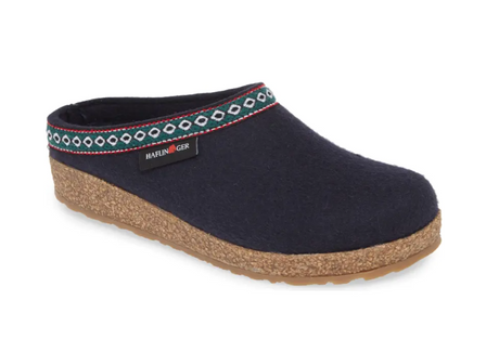 Haflinger Grizzly - Navy